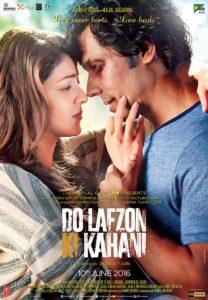 Do Lafzon Ki Kahani (2016)