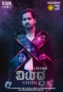Viruddha (2020)
