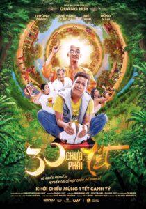 30 Chua Phai Tet (2020)