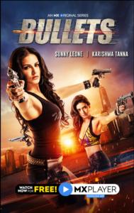 Bullet (2021)
