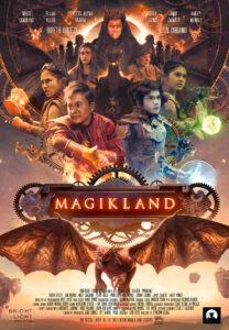 Magikland (2020)